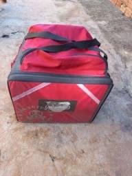 Bag de entrega seminova