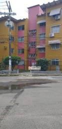 Título do anúncio: Apartamento com 2 dormitórios para alugar, 58 m² por R$ 1.300,00/mês - Imbuí - Salvador/BA