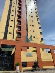Apartamento com 2 dormitórios à venda, 77 m² por R$ 320.000,00 - Aeroclube - João Pessoa/P