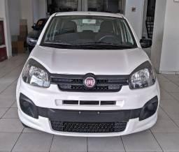 Fiat Uno Attractive 1.0 (Flex) 2020