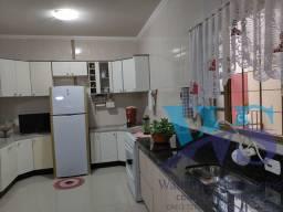 VENDA | Casa, com 2 quartos em Jardim Dos Passáros, Maringá