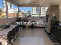 Apartamento à venda com 5 dormitórios em Ipiranga, Belo horizonte cod:847352