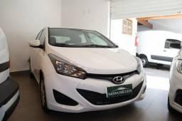 Título do anúncio: Hyundai HB20 1.6 MANUAL 4P