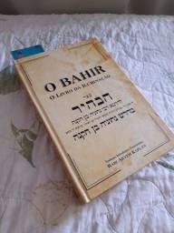 Título do anúncio: O Bahir - O livro da iluminação