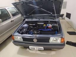 Gol turbo legalizado com fueltech