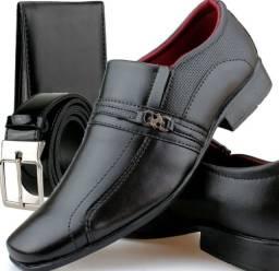 Sapato social novo , ótimo preço