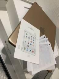 iPad Air 2 64GB Ouro Impecável Touch ID iOS 14.7