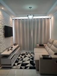 Título do anúncio: Apartamento a venda com 2 dormitórios no condomínio João XXIII em Mogi das Cruzes.