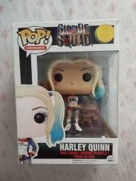 Título do anúncio: Pop heroes - Harley Quinn
