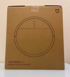 Robô Aspirador Inteligente Mi Robot Xiaomi 3 - Importado, Novo, Lacrado