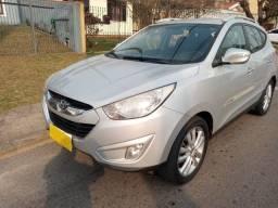 Título do anúncio: hyundai ix35 at 2.0 2012/2012 completa troco em 2 carros