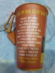 Título do anúncio: Rock in Rio 2017 copão