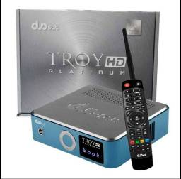 Conversor de Receptor TV digital