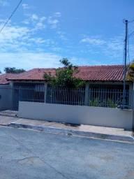 Título do anúncio: Casa para venda possui 139 metros no Jardim Universitário - Cuiabá - MT