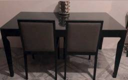 Título do anúncio: Mesa e cadeiras tok stok