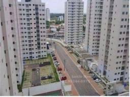 Paradise Sky 2 e 3 qts  64 m² e 84 m² Com lazer e Segurança Bairro Dom Pedro
