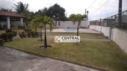 Casa com 3 dormitórios à venda, 250 m² por R$ 475.000,00 - Arembepe - Camaçari/BA
