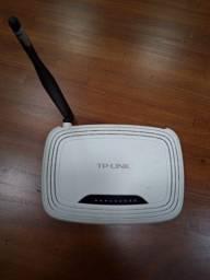Roteador TP-Link TL-WR740N (usado)