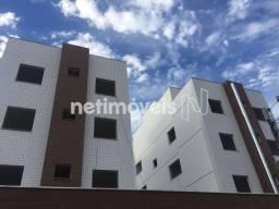 Apartamento à venda com 2 dormitórios em Santa branca, Belo horizonte cod:820068