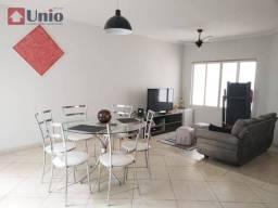 Casa com 3 dormitórios à venda, 171 m² por R$ 380.000 - Jardim Matilde II - Piracicaba/SP