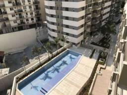 Título do anúncio: Rio de Janeiro - Apartamento Padrão - Pechincha