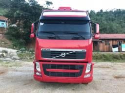 Título do anúncio: Caminhão Volvo FH 440