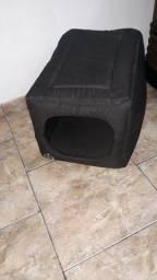 Cama da são pet pra cachorro e gato valor 80 reais