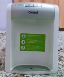 Título do anúncio: Purificador de Água Consul Refrigerado Antibactérias.