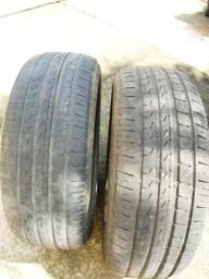 Pneu 195/55 R16 P7 Pirelli - 50,00 Cada