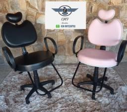 Cadeira para salão (nova)
