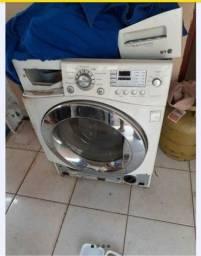 Lava e seca LG WD1403RDA