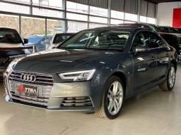 Título do anúncio: Audi a4 2.0 Tfsi Launch Edition s Tronic