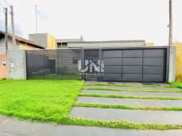 VENDA | Casa, com 3 quartos em Santa Fé, Dourados
