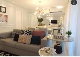 Título do anúncio: Apartamento AROBORETTO CONDOMINIO CLASIC para venda possue117 metros quadrados com 3 quart