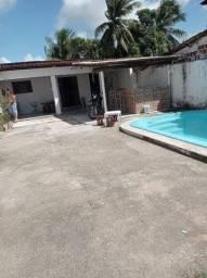Título do anúncio: Vendo casa com piscina em Lucena