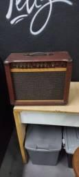 Título do anúncio: Caixa amplificadora oneal ocg200