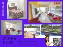Título do anúncio: Apartamento 3/4, suíte e closet, Paralela, 2 garagens, 72m², cond. com lazer