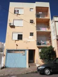 Apartamento para alugar com 1 dormitórios em Centro, Santa maria cod:2366