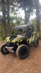 Can-am Maverick X2