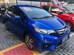 Título do anúncio: Honda Fit 1.5 Exl 16v