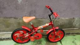 bicileta infantil