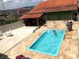Casa à venda com 5 dormitórios em Céu azul, Belo horizonte cod:840679