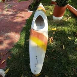 Título do anúncio: Kayak