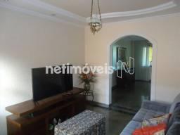 Casa à venda com 3 dormitórios em Céu azul, Belo horizonte cod:758462