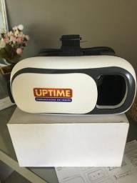 Óculos realidade aumentada VR
