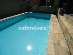 Casa à venda com 4 dormitórios em Céu azul, Belo horizonte cod:750594