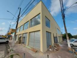Título do anúncio: Centro comercial (Loja), para alugar com 28,32m² no Alecrim, Natal/RN.