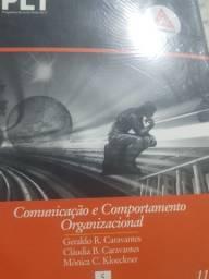Livros Faculdade Administração de empresa anhaguera