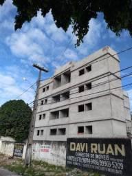 Título do anúncio: Excelentes apartamentos com área de lazer no bairro dos Bancários, 190.000