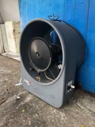 Título do anúncio: Climatizador ventilador com nevoa